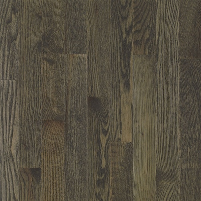 W Prefinished Oak Hardwood