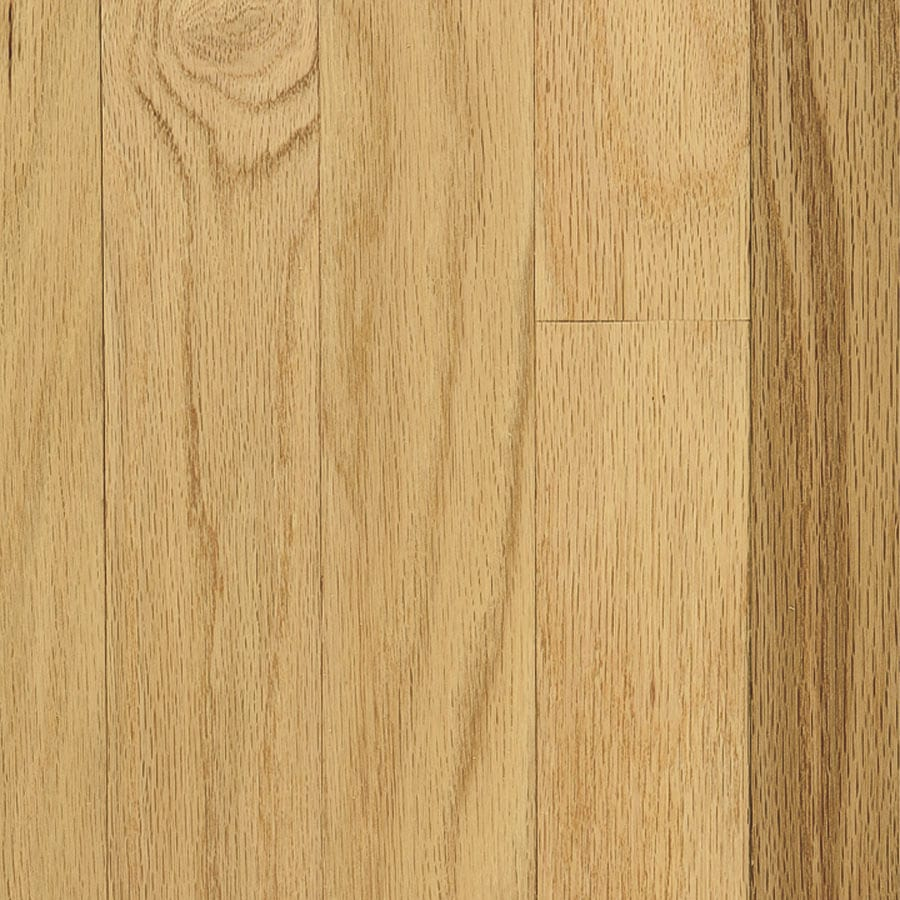 Hartco Beaumont Plank 3-in W Prefinished Oak Engineered Hardwood Flooring (Standard)