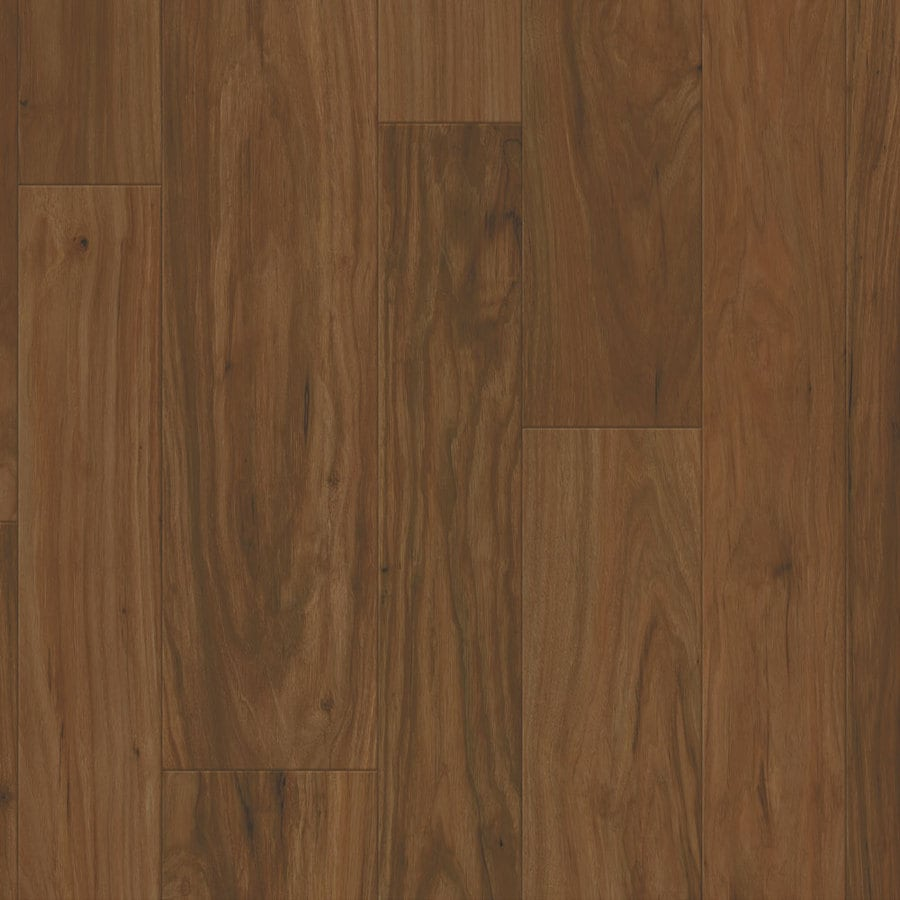 Armstrong Pickwick Landing II 12-ft W Sable Wood-Look Low-Gloss Finish Sheet Vinyl