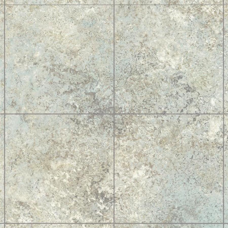 Armstrong Pickwick Landing II 12-ft W Full Moon Stone Low-Gloss Finish Sheet Vinyl