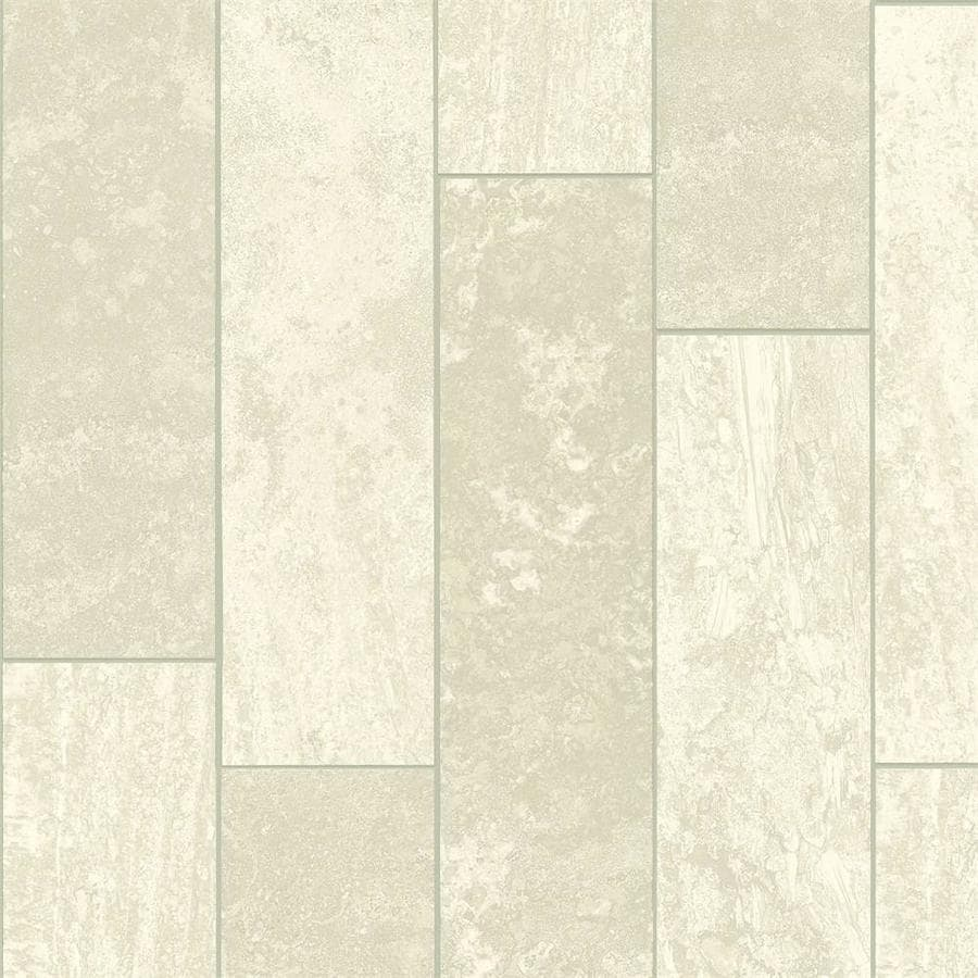 Armstrong Flooring Pickwick Landing III 12-ft W x Cut-to-Length Opal Stone Low-Gloss Finish Sheet Vinyl