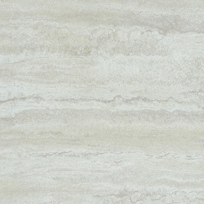 Terraza Grand 1 Piece 18 In X 18 In Artic White Peel And Stick Vinyl Tile