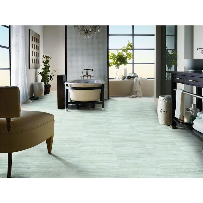 Armstrong Flooring Terraza Grand 18 In