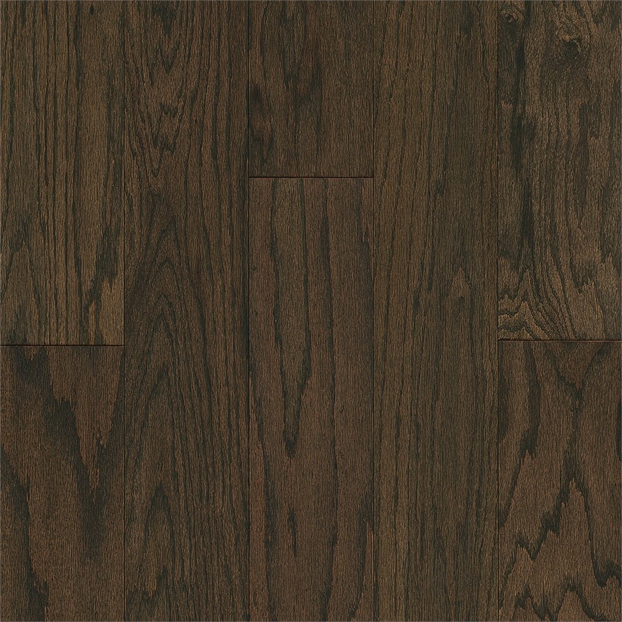 Style Selections 5-in Harvest Oak Hardwood Flooring (22-sq ft)