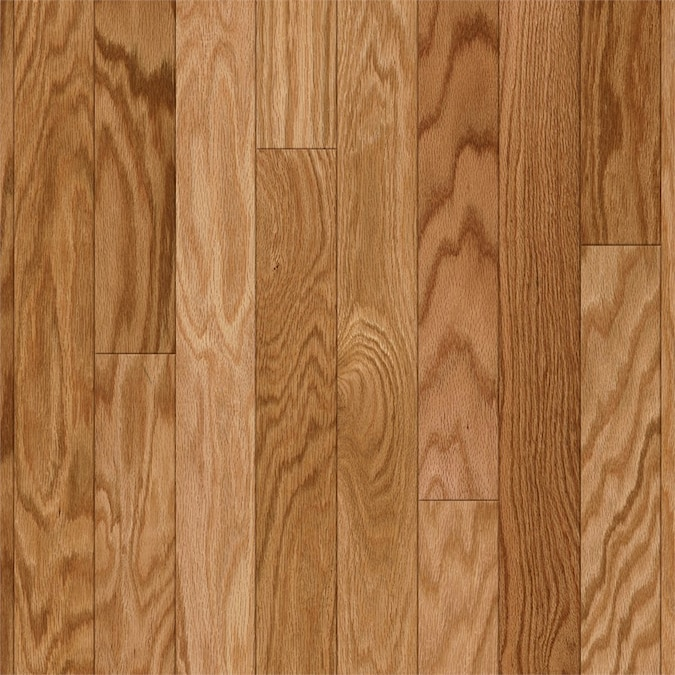 Style Selections 3 In Natural Oak