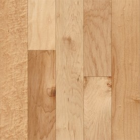 style selections maple hardwood flooring sample country natural