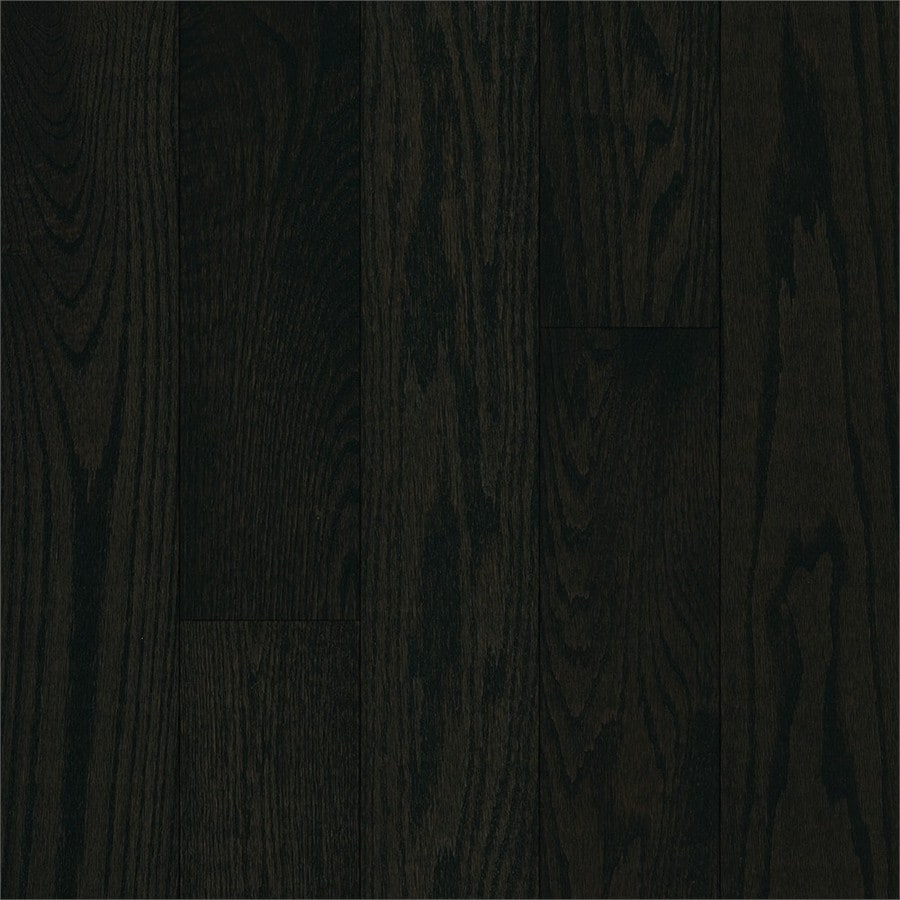 Shop Bruce America S Best Choice 5 In Espresso Oak Solid