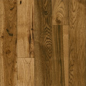 Bruce America's Best Choice 3 25-in Yukon Gold Hickory Solid