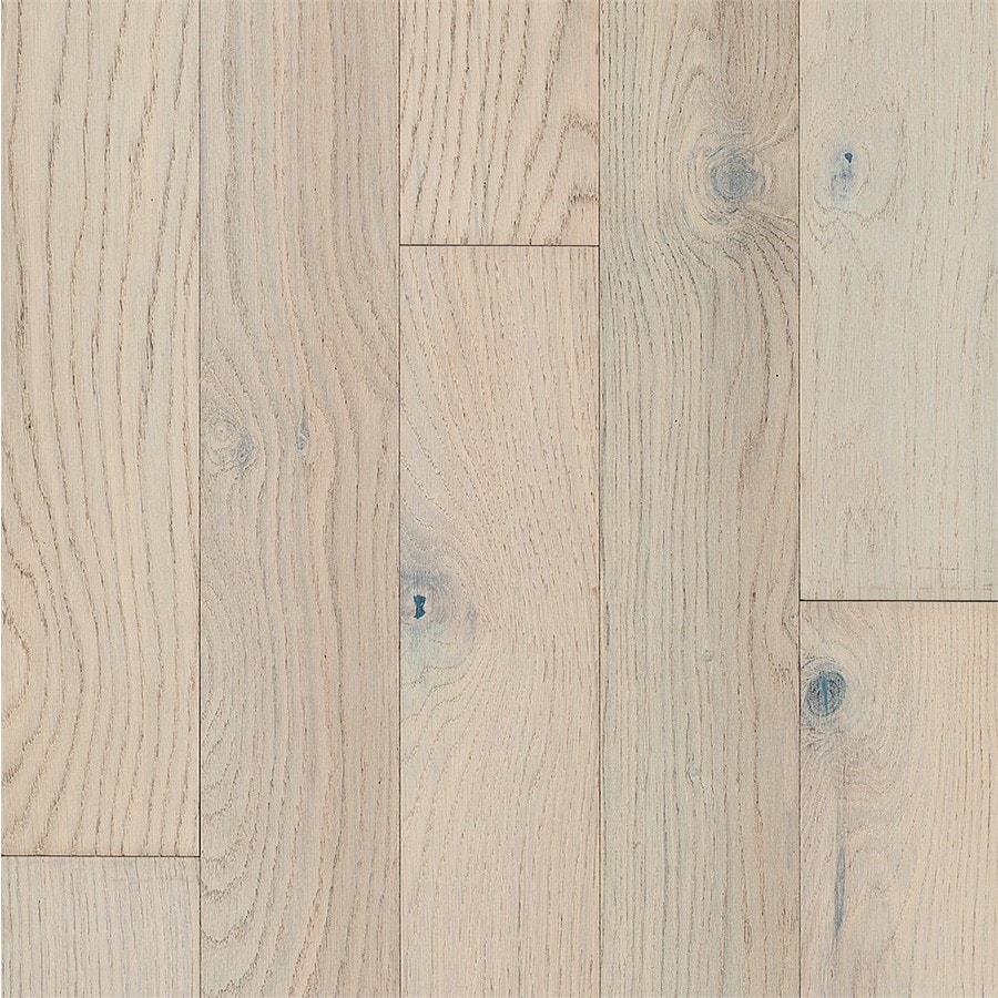 Bruce Brushed Impressions 5 In Essence Of Light Oak Engineered Hardwood Flooring 39 37 Sq Ft