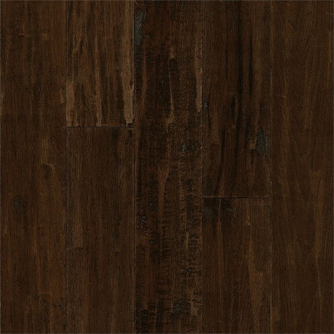 Mountain Grove Hickory Distressed Solid