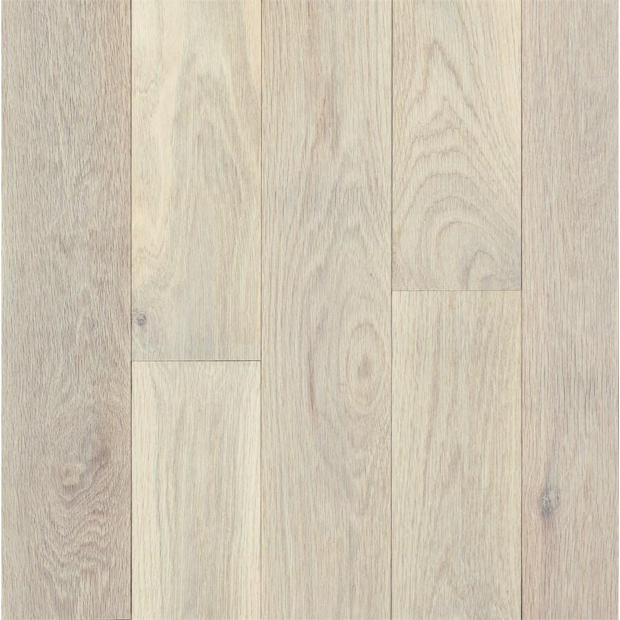 Style Selections 5 In Heritage Creation Oak Engineered Hardwood Flooring  (22 Sq Ft
