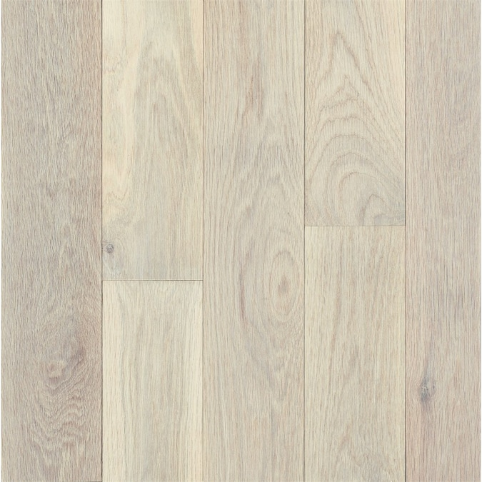 Style Selections 5-in Heritage Creation Oak Engineered ...