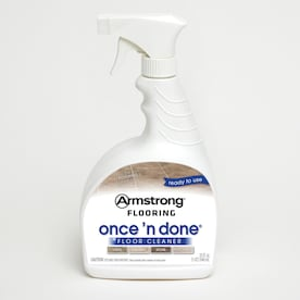 Armstrong Flooring Floor Cleaners At Lowes Com