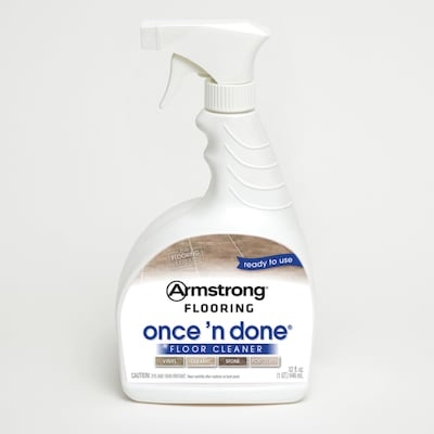 Armstrong Flooring Floor Cleaners At