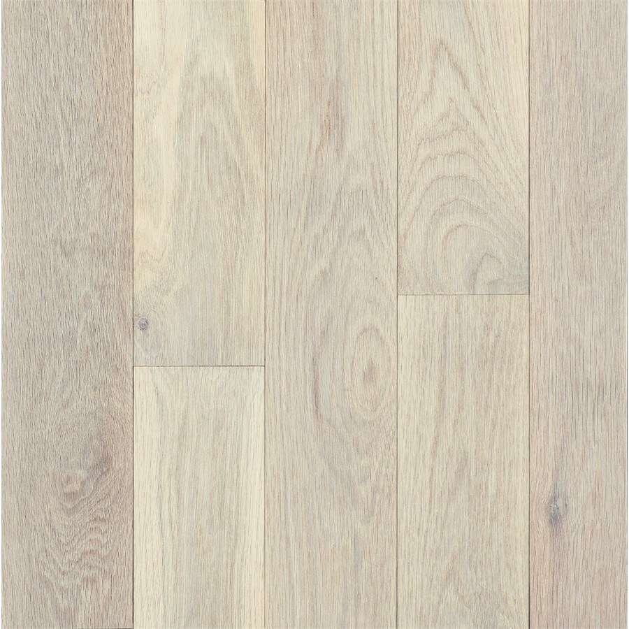 Style Selections Oak Hardwood Flooring Sample (Heritage Creation)