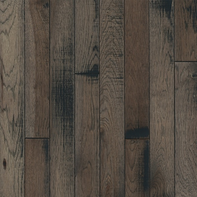 Gray Hardwood Flooring At Lowes