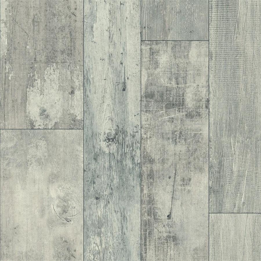 Armstrong Flooring Concerto II 12-ft W x Cut-to-Length Beachwalk Wood-Look Low-Gloss Finish Sheet Vinyl