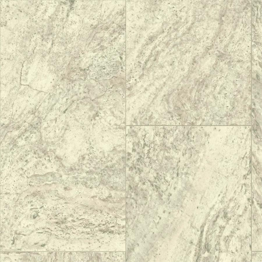 Armstrong Flooring Concerto II 12-ft W x Cut-to-Length Sands Of Time Stone Low-Gloss Finish Sheet Vinyl