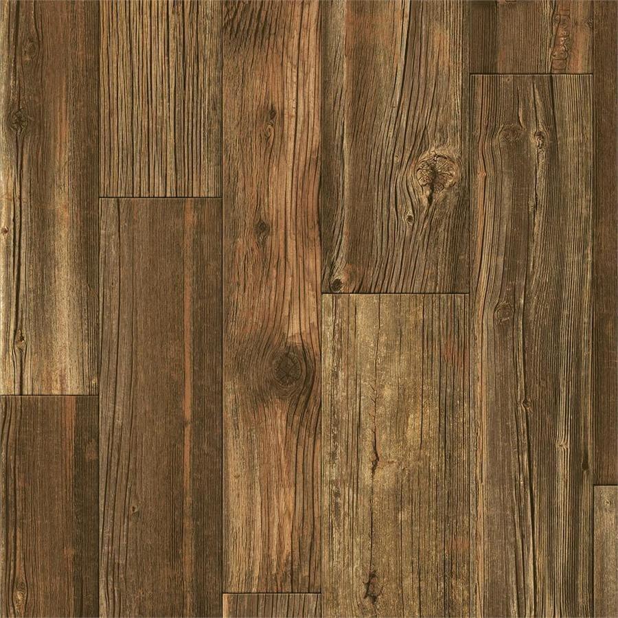 Armstrong Flooring Concerto Ii Umber Rust Sheet Vinyl Cut