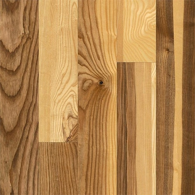 Bruce Trutop 5 In Natural Ash Engineered Hardwood Flooring