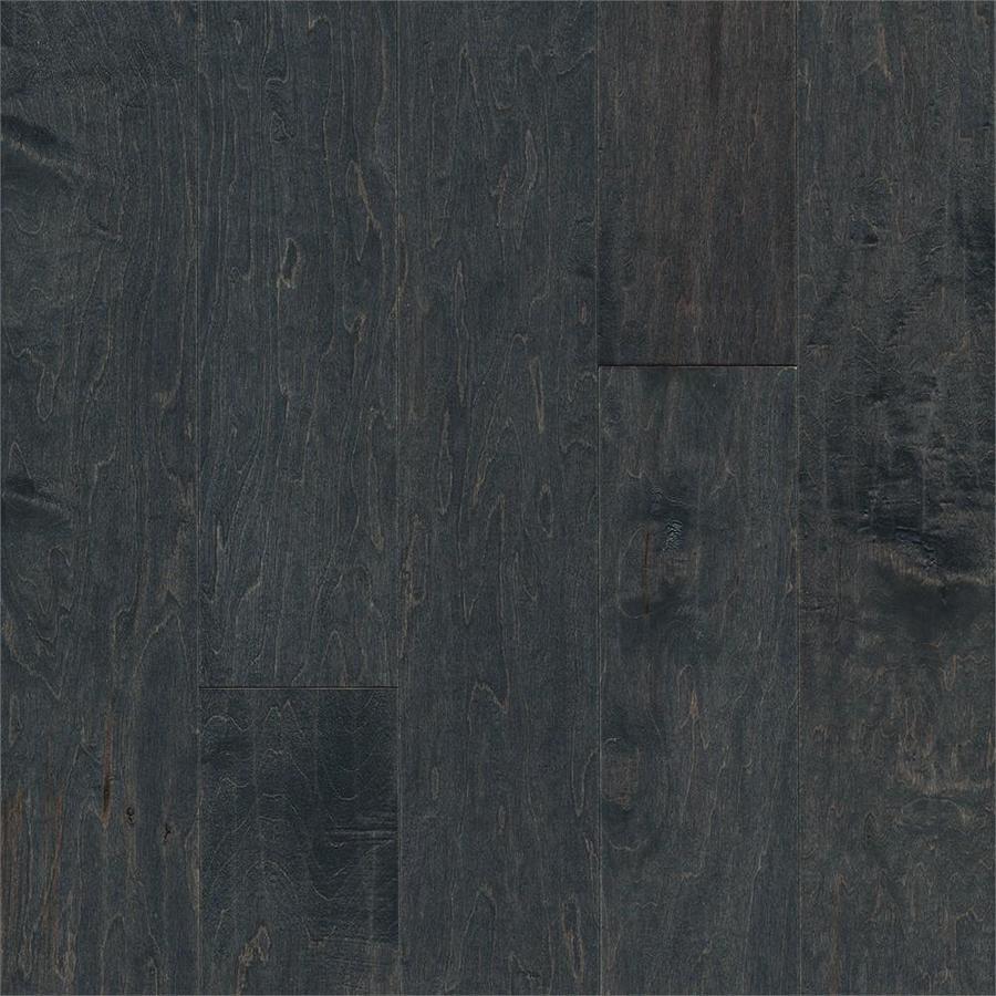 28 Wonderful Maple Hardwood Flooring Pictures: Bruce TruTop 5-in Midsummer Fog Maple Engineered Hardwood