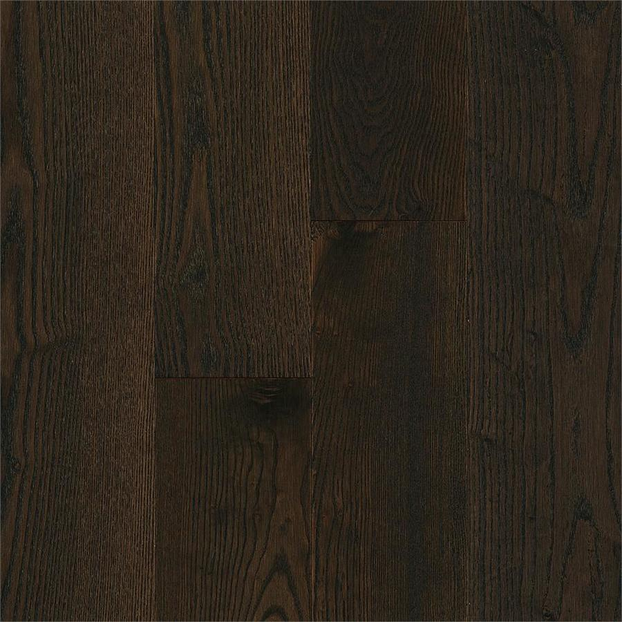 Bruce Trutop 6 5 In Quiet Creek Ash Engineered Hardwood Flooring 21 Sq Ft At Lowes Com
