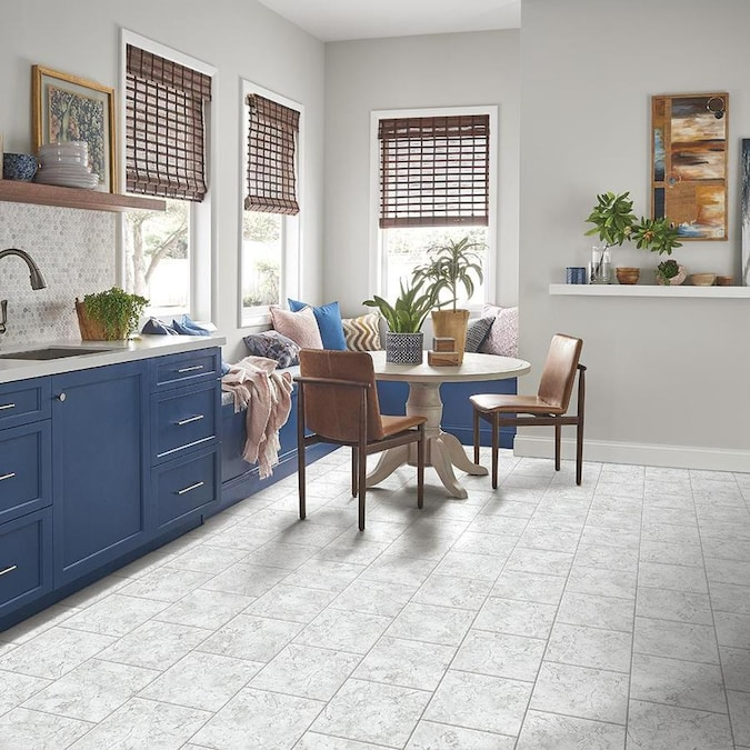 Armstrong Flooring Crescendo 12 In X