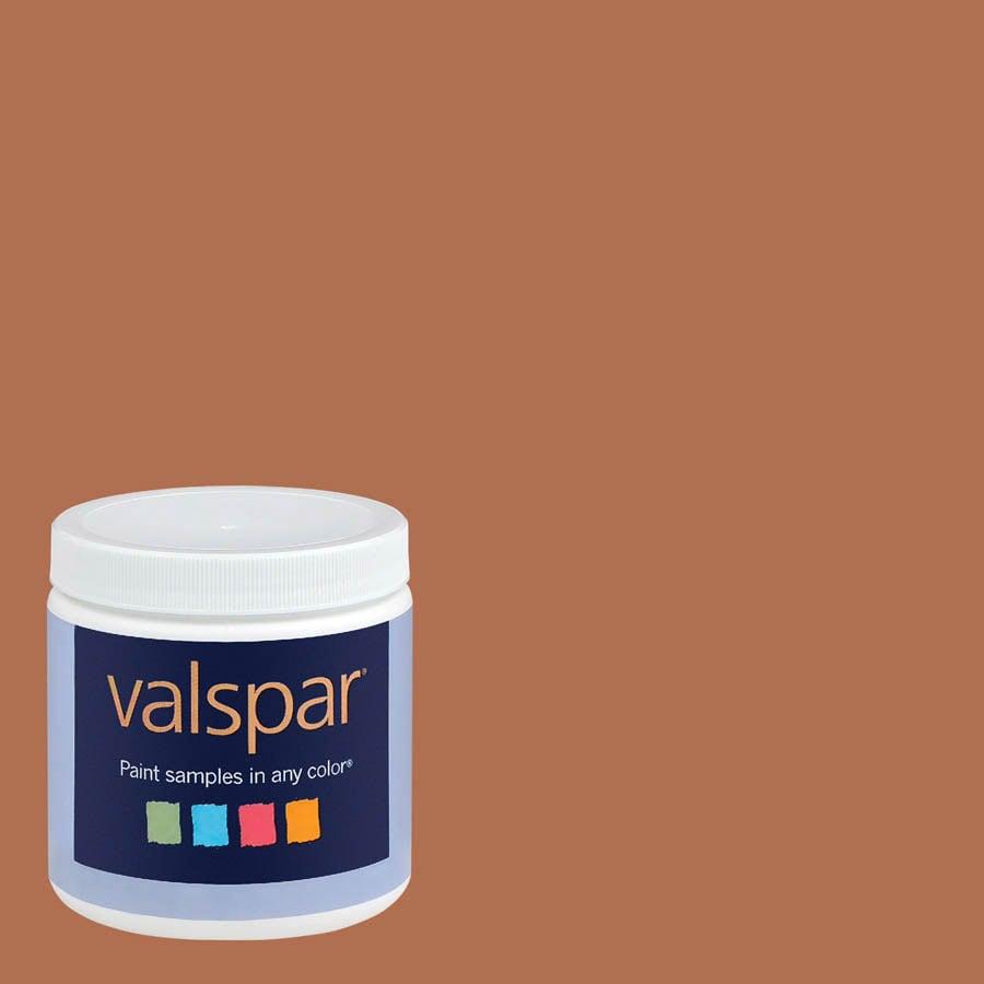 Valspar 8-oz Woodland Interior Satin Paint Sample