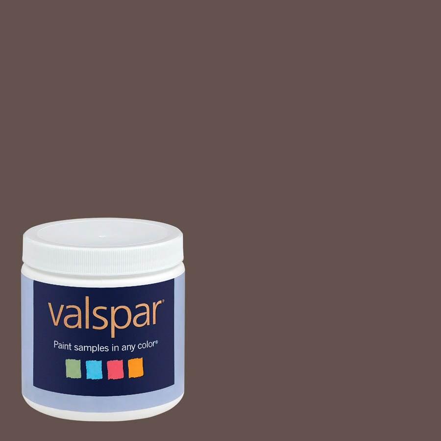 Valspar 8-oz Labrador Interior Satin Paint Sample