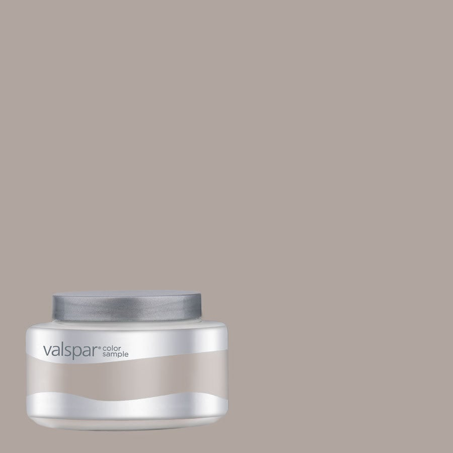 Valspar 8 oz Hazy Stratus Interior Satin Paint Sample