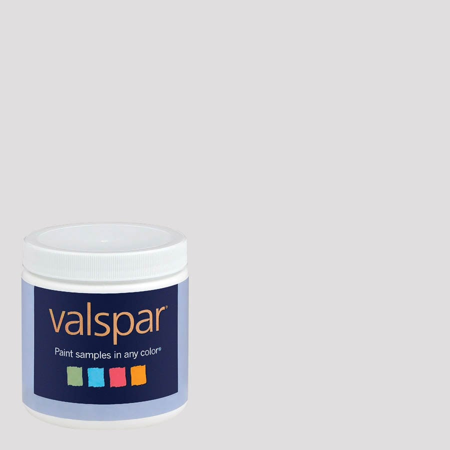 Valspar 8 oz. Paint Sample - Rising Tide