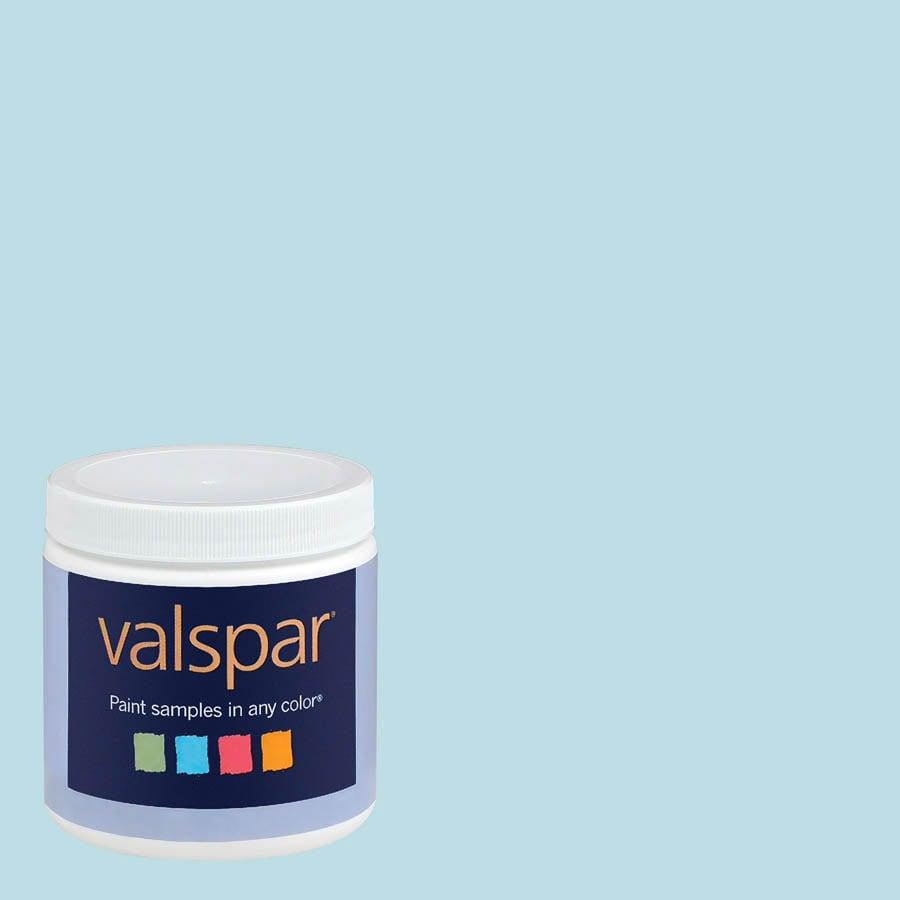 Valspar 8 oz. Paint Sample - Surf Spray