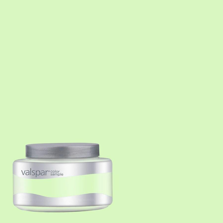 Creative Ideas For Color By Valspar 8 Oz Paint Sample Green Tea Latte