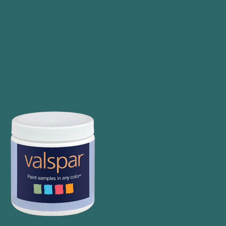 Eddie Bauer Colors by Valspar 8-oz Sprig Interior Satin Paint Sample