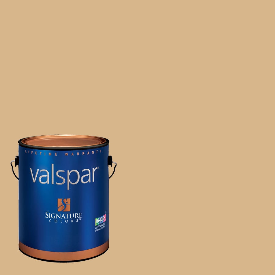 Creative Ideas For Color By Valspar 1 Gallon Interior Eggshell Pink Chocolate Latex Base Paint And Primer In One
