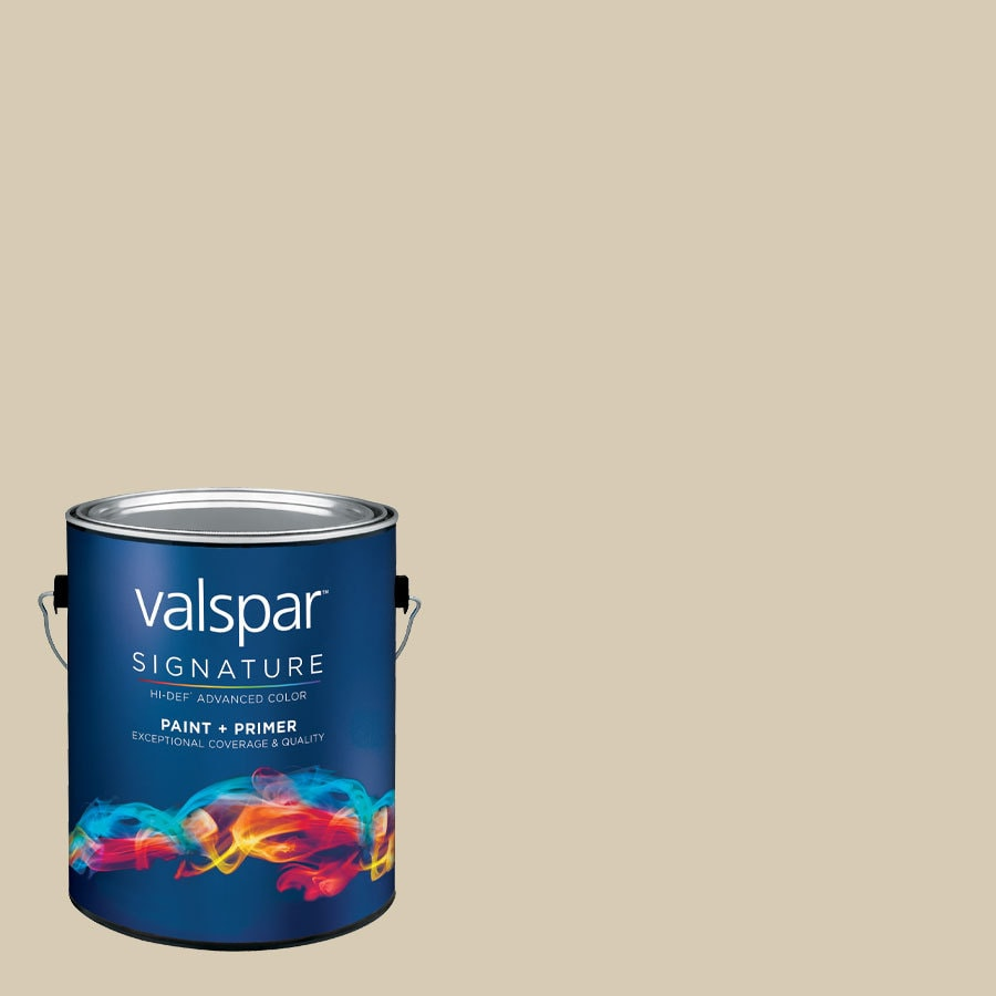 allen + roth Colors by Valspar Gallon Size Container Interior Eggshell Pre-Tinted Marble Tile Latex-Base Paint and Primer in One (Actual Net Contents: 127.62-fl oz)