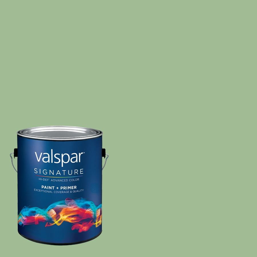 Valspar Filoli Ballroom Semi-Gloss Latex Interior Paint and Primer in One (Actual Net Contents: 127.87-fl oz)