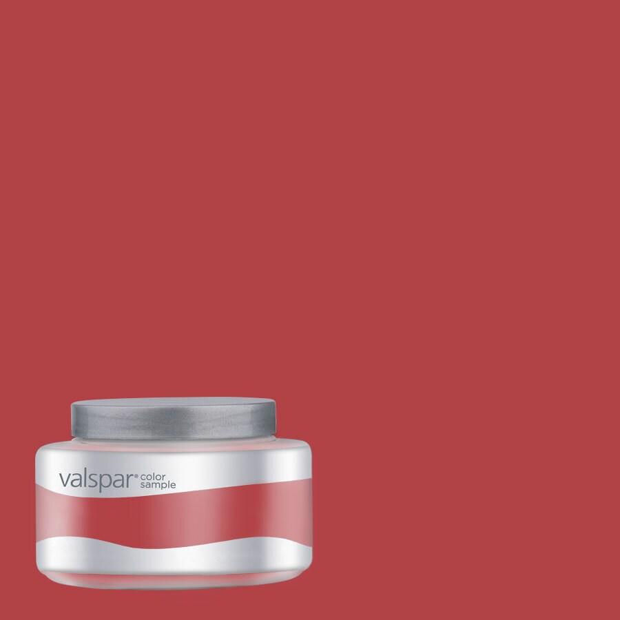 Valspar Pantone Formula One Interior Satin Paint Sample