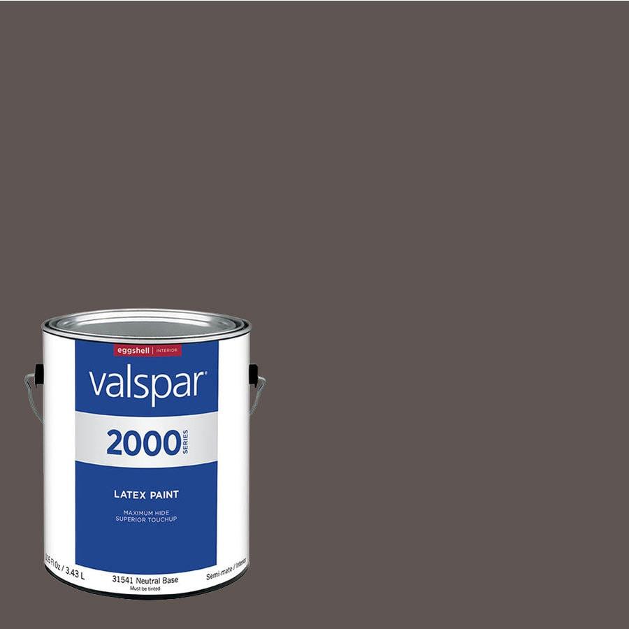 Valspar Professional Interior Paint Reviews: Shop Valspar Pro 2000 Sail Cloth Semi-Gloss Latex Interior