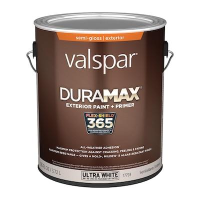 Duramax Base 1 Semi Gloss Exterior Tintable Paint Actual Net Contents 126 Fl Oz