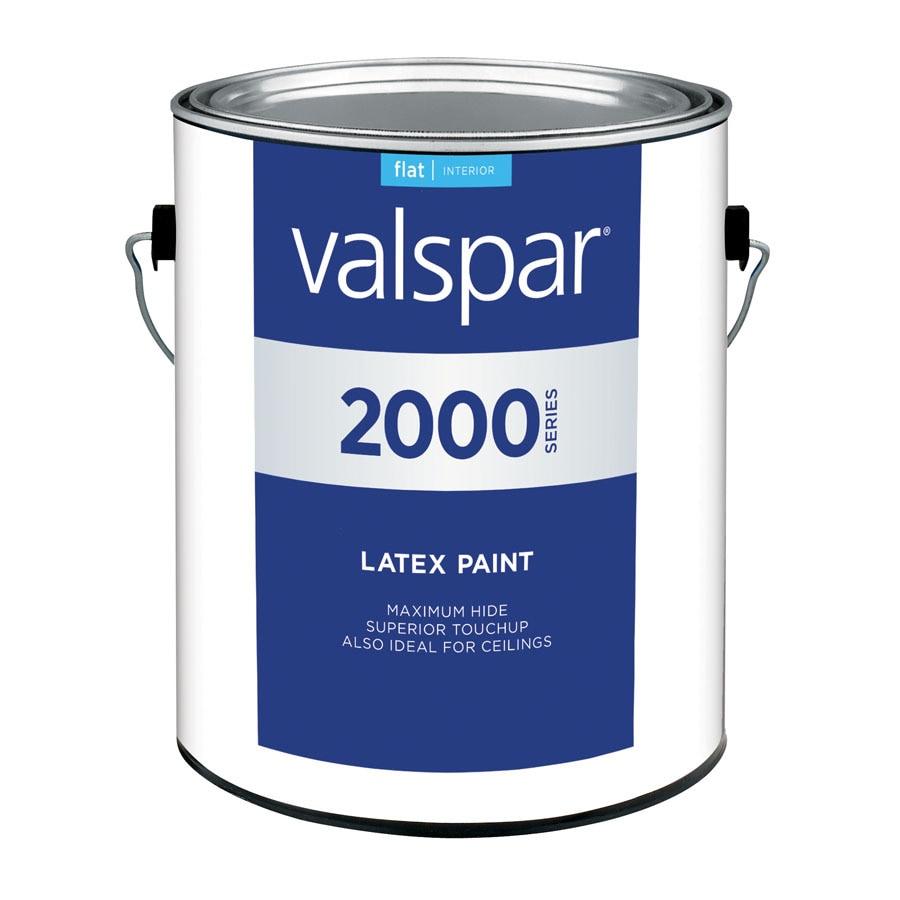 Professional Interior Paint Products For Contractors: Valspar Interior Paint Sheens