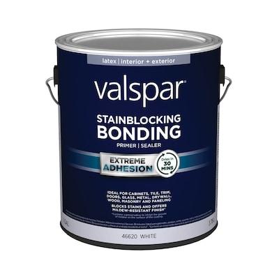 Valspar Bonding Primer (Actual Net Contents: 128-fl oz) at