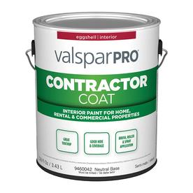 Pro Contractor Coat Interior Paint at Lowes com