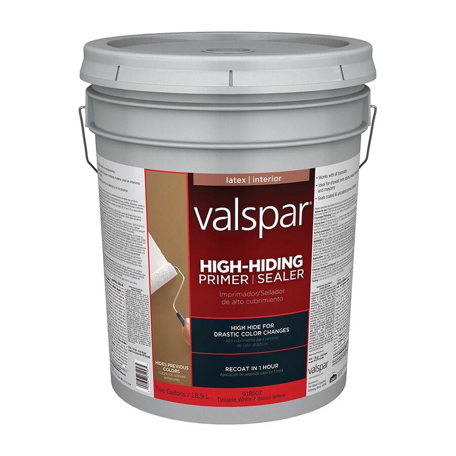 Valspar Interior Paint With Primer For Wood