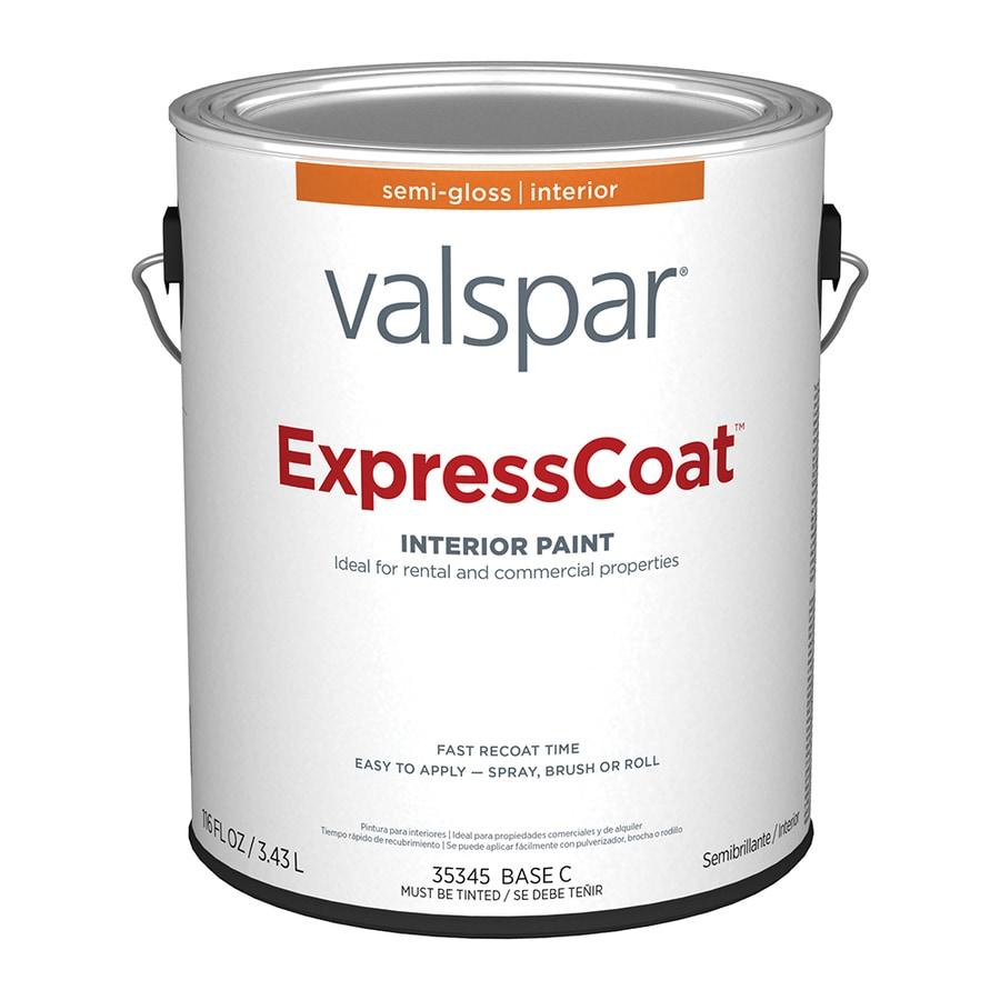 Valspar pro expresscoat semi gloss base c latex paint - Eggshell vs semi gloss ...