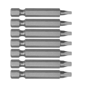 Kobalt 7-Piece Shank Screwdriver Bit Set
