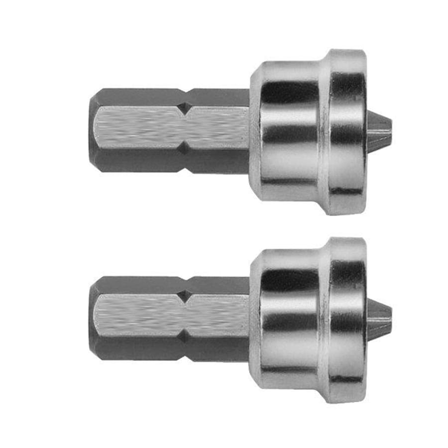 Kobalt 2-Pack 1-in Phillips Screwdriver Bits