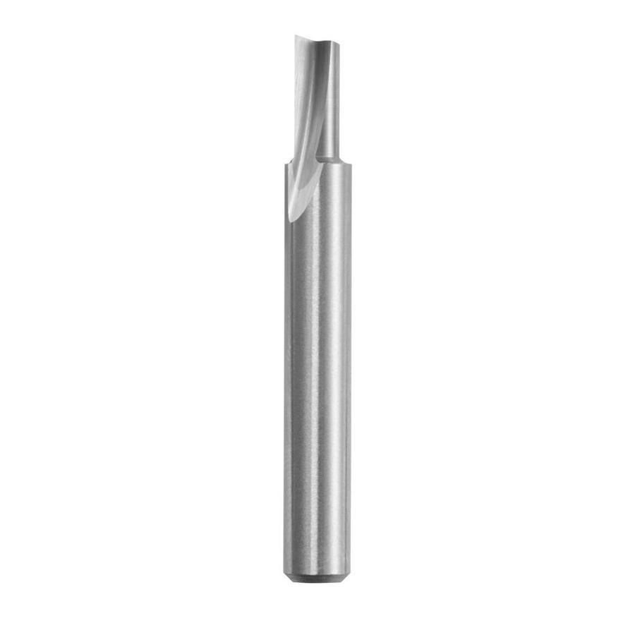 IRWIN Marples 3/16-in Solid Carbide Straight Bit