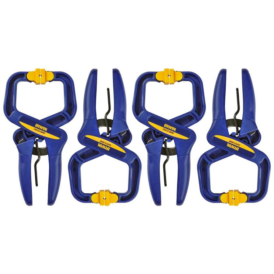 IRWIN QUICK-GRIP 1-in Clamp