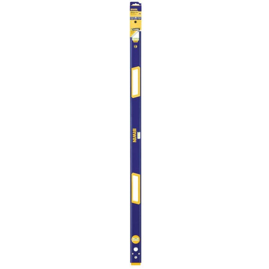 IRWIN 2050 Series 48-in Magnetic Box Beam Standard Level